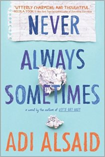 NeverAlwaysSometimes