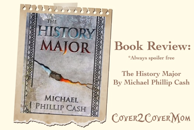 TheHistoryMajorCover