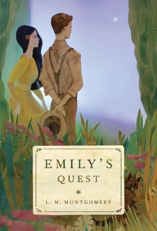 Emily'sQuest